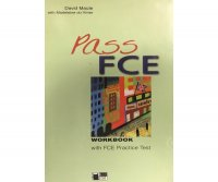 PASS FCE WORKBOOK WITH PRACTICE TESTS + CD