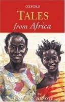 OXFORD TALES FROM AFRICA