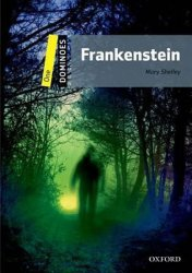Dominoes 1 Frankenstein (2nd) - Mary Shelley