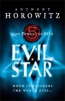 Power of Five 2: Evil Star