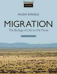 Migration : The Biology of Life on the Move, 2nd ed.