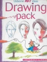 ART IDEAS DRAWING PACK
