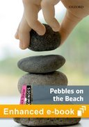 Dominoes Second Edition Level Quick Starter - Pebbles on the Beach OLB eBook
