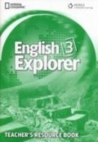 ENGLISH EXPLORER 3 TEACHER´S RESOURCE BOOK