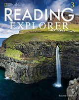 Reading Explorer Second Edition 3 Classroom Audio CD/DVD Pack