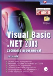 Visual Basic.NET 2003 [E-kniha]