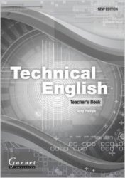 Technical English Teacher´s Book