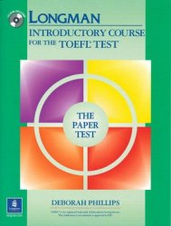 Longman Introductory Course for the TOEFL Test, the Paper Test
