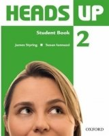 HEADS UP 2 STUDENT´S BOOK + MultiROM PACK