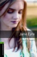 OXFORD BOOKWORMS LIBRARY New Edition 6 JANE EYRE AUDIO CD PACK