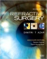Refractive Surgery 2nd Ed.