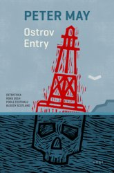 Ostrov Entry - Peter May [E-kniha]