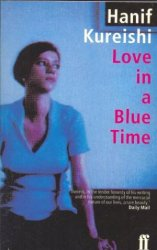 Love iin Blue Time