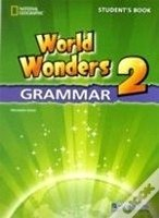 WORLD WONDERS 2 GRAMMAR STUDENT´S BOOK