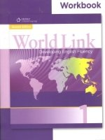 WORLD LINK Second Edition 1 WORKBOOK
