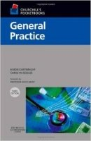 Churchill´s Pocketbook of General Practice 3rd Ed.