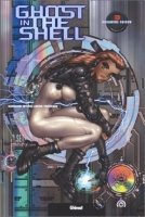 BD, Ghost in the Shell (Tome 3)