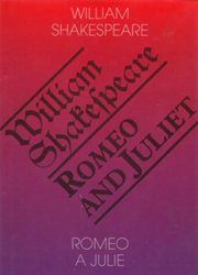 Romeo a Julie / Romeo and Juliet - William Shakespeare [E-kniha]