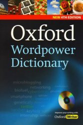 Oxford Wordpower Dictionary+ CD-ROM Pack (4th) - Joanna Turnbull
