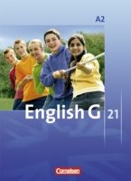 ENGLISH G 21 BAND 1 AUSGABE A
