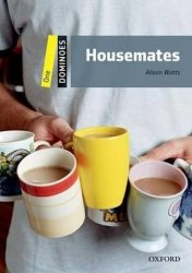DOMINOES Second Edition Level 1 - HOUSEMATES + MultiROM Pack