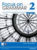 Focus on Grammar 2 Student Book with MyEnglishLab and Workbook Pack