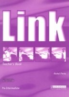 LINK PRE-INTERMEDIATE TEACHER´S BOOK