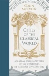 Cities Of Classiacal World