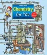 Chemistry for You, 5th ed. for All GCSE Examinations