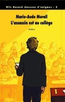 L´assassin est au college