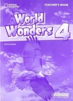 WORLD WONDERS 4 TEACHER´S BOOK