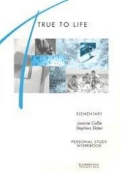 True to Life Elementary Personal Study Workbook