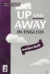 Up and Away in English 2 Teacher´s Book