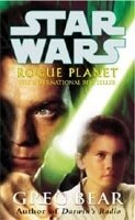 STAR WARS - ROGUE PLANET