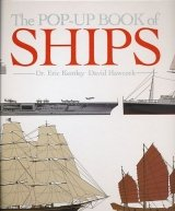 Pop-Up Book of Ships
