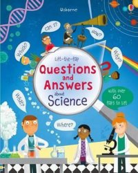 Q and A Science - Katie Daynes