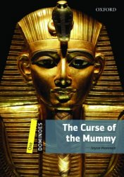 DOMINOES Second Edition Level 1 - THE CURSE OF THE MUMMY + MultiROM Pack