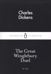 The Great Winglebury Duel (Little Black Classics)