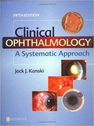 Clinical Ophthalmology: Systematic Approach