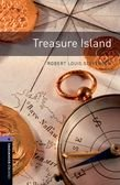 Oxford Bookworms Library New Edition 4 Treasure Island OLB eBook + Audio