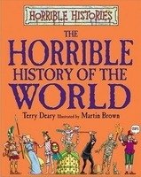 Horrible Histories: World History