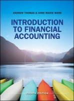 Introduction To Financial Accounting, 8th ed.