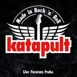 Made in Rock ´n´ Roll LIVE - CD - Katapult