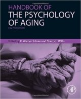 Handbook of the Psychology of Aging 8th Ed.