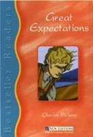 BESTSELLER READERS 4: GREAT EXPECTATIONS + AUDIO CD PACK