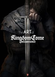 The Art of Kingdom Come: Deliverance (anglická verze) - Warhorse Studios / Xzone s.r.o.