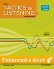 Basic Tactics for Listening Third Edition Student's eBook (Oxford Learner's Bookshelf)