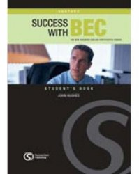 SUCCESS WITH BEC VANTAGE STUDENT´S BOOK