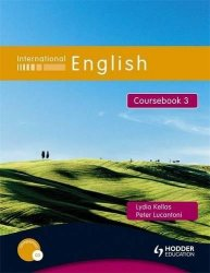 International English Coursebook 3