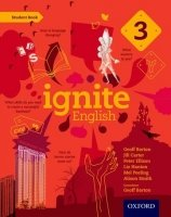 Ignite English 3 Student´s Book